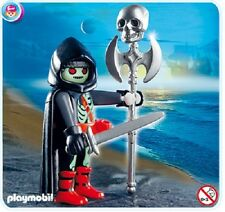 Playmobil Special Hooded Castle Knight Ghost 4694 NEW