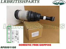 LAND ROVER SHOCK ABSORBER REAR DAMPER RANGE ROVER SPORT 4.4 4.2 NEW  RPD501100