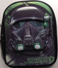 Star Wars Rogue One Deluxe Trooper EVA Backpack / Back Pack