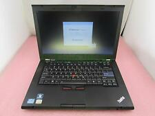Lenovo ThinkPad T420s Laptop 14″ i5 2.5GHz 8GB 128GB SSD DVDRW Win7 Pro Grade A