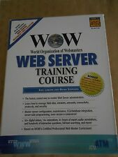 World Organization of Webmasters 'Web Server Training Course'