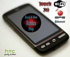 HTC Desire Bronze (Ohne Simlock) Smartphone 3G WLAN GPS RADIO 5,0MP 1GHz TOP