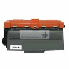 TN-750 TONER CARTRIDGE for BROTHER HL-5450/ 5470/ 6180 MFC-8510/ 8710/ 8950
