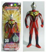 "Ultra Hero Series #30 VINYL ULTRAMAN Justice 6"" Action Figure MISB In Stock"