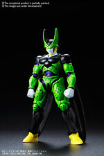 DRAGON BALL Z PERFECT CELL CELULA FIGURE RISE FIGURA. PRE-ORDER