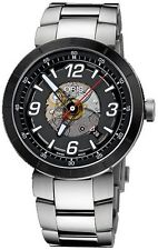 73376684114MB | ORIS TT1 SKELETON ENGINE DATE | BRAND NEW & AUTHENTIC MENS WATCH