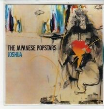 (CZ429) The Japanese Popstars, Joshua - DJ CD