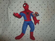 "Good Stuff Marvel Spider-Man 14"" Plush Soft Toy Stuffed Animal"