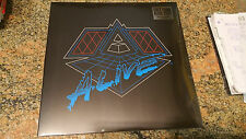 Daft Punk ‎– Alive 2007  ' 2  X LP MINT & SEALED