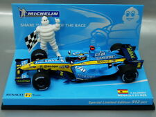 1/43 Minichamps RENAULT R25 #5 F.ALONSO WORLD CHAMPION '05 - MICHELIN COLLECTION