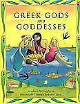Greek Gods And Goddesses, Geraldine McCaughrean, Good Book
