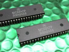 Generatore di visualizzazione video mc6847p 6847p 6847 DIP Motorola nuova parte. UK STOCK