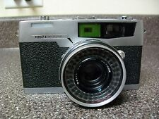 Vintage Petri 7S 35MM Film Camera
