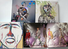 SHINEE Autographed 2013 3rd album collection The misconceptions of us 2 CD new