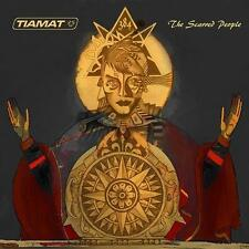 Tiamat   the scarred  people  Digi    CD 4 Bonus NEU  /  VERSIEGELT  /  SEALED