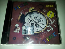 cd musica rock mc5 high time