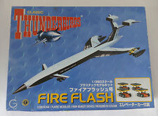 Thunderbirds Fireflash Aoshima Happinet  Series 13 1/350 Model kit BNIB 2005