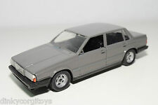POLISTIL S-252 S252 S 252 VOLVO 760GLE SALOON GREY EXCELLENT CONDITION REPAINT