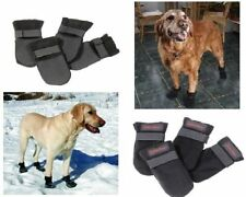 DOG BOOTS Ultra Paws TRACTION For Snow & Indoor Use Weather Antislip EXTRA SMALL