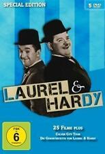 Oliver Hardy - Laurel & Hardy - Box 2014 [Special Edition] [5 DVDs]