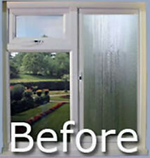 Remove / Repair condensation, mist and fog from up to 8 Toughened Glass Windows
