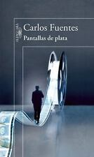 Pantallas de plata Spanish Edition