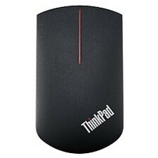 NUOVO Originale Lenovo Thinkpad x1 Wireless Mouse Touch-Nero