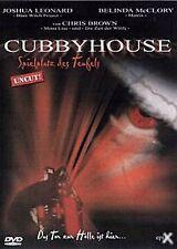 Cubbyhouse - Spielplatz des Teufels ( Horror-Thriller ) mit Joshua Leonard NEU