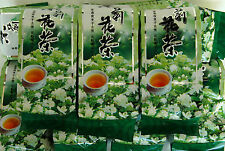 THAILAND BEST JASMINE GREEN TEA INFUSION DELICIOUS FRESH TASTE FREE INT POST