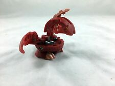 Bakugan - Battle Brawlers - NAGA - Pyrus - BakuSwap (red) (660G) 1C2
