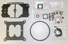 NEW! 1964-1966 Mustang Autolite Carburator Rebuild Kit 4 Barrel 4100 HiPo
