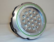 16 LED Rainproof Lantern, BRIGHT, No Battery Needed ~ Camping, Survival, Rescue