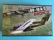 "Kitty Hawk 1/32 32004 OV-10 A/C""Bronco"""