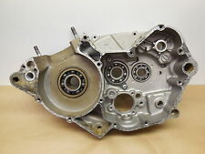 1985 Suzuki RM250 Right side engine motor crankcase crank case 85 RM 250