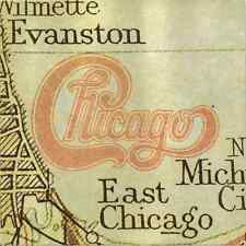 CHICAGO XI CASSETTE TAPE - BRAND NEW AND FACTORY SEALED