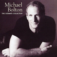 NEW - Ultimate Collection by Bolton, Michael