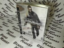 THE BOURNE CONSPIRACY CLASSIFIED EDITION SPECIAL SONY PS3 PAL ITALIANO COMPLETO