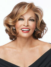 "Raquel Welch WIG ""Crowd Pleaser"" ALL COLORS-LACE FRONT-MONOPART-HEATOK"