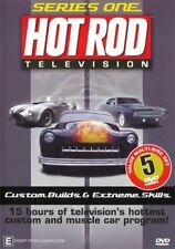 Hot Rod Television Series One - 5 Disc Box Set - BRAND NEW SEALED Free Postage