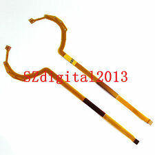 5PCS/ Lens Aperture Flex Cable For Canon EF 70-300 mm 70-300mm f/4-5.6L IS USM