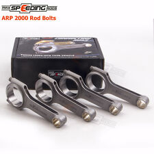 Connecting Rod Rods Conrods for Mitsubishi 4G63 Eclipse Lancer EVO 4 - 9 msr