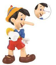 Pinocchio Statuetta - Disney Bullyland Figura Giocattolo Topper Per Torta