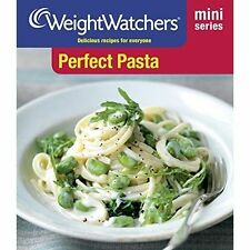 Weight Watchers Mini Series: Perfect Pasta, Weight Watchers, New Book