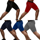 Men Summer Shorts Casual Sport Gym Joggers Running Pant Fitness Workout Trousers