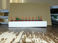 BRADFORD CITY 1978 SUBBUTEO TOP SPIN TEAM