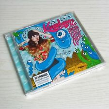 Kreayshawn - Somethin 'Bout Kreay AUSTRALIA CD Mint #08-4