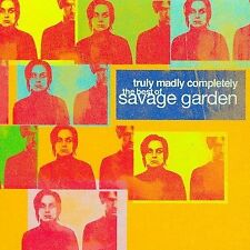 Savage Garden, Truly Madly Completely-The Best of Savage Garden (Eco-Friendly Pa
