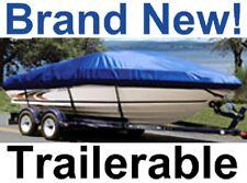 """Taylor Made 16-19' V-Hull Fish N Ski Boat Guard Cover,96"""" Beam,New,Model 70504"""