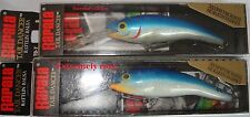 Rapala Tail Dancer Limited Edition TD-7 B  Unique RARE Only one in the world!