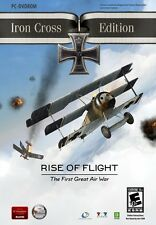 Rise of Flight - Iron Cross Edition (Version Française)
